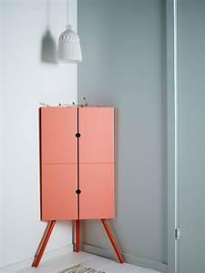 Commode D Angle : meuble tv d 39 angle pas cher ikea ~ Teatrodelosmanantiales.com Idées de Décoration