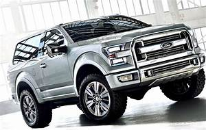2016 Ford Bronco Release Date and Price | Family Car Reviews