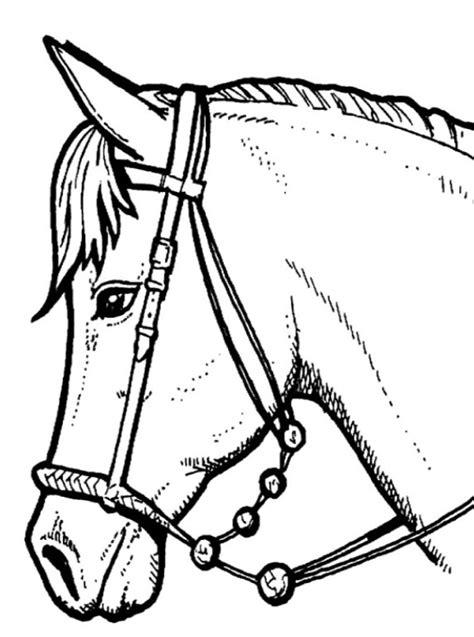 Kleurplaat paard download gratis paarden kleurplaten. Kleurplaat Paard Makkelijk