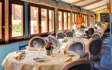 cuisine colmar le maréchal luxury hotel in colmar alsace