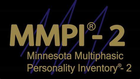 understanding  mmpi
