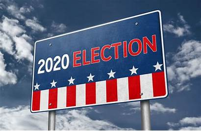 Election Winning Far States Voting Early American