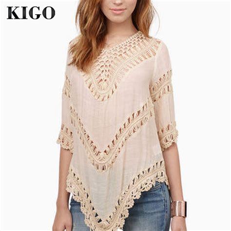 buy wholesale crochet tops women  china crochet