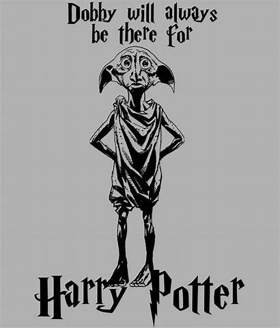 Dobby Potter Harry Always Elf Wallpapers Quotes