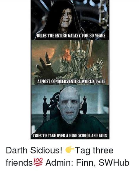 Darth Sidious Meme - 25 best memes about darth darth memes