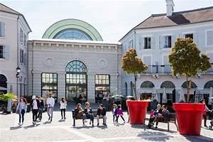 Centre Commercial Marne La Vallée Val D Europe : val d 39 europe shopping center marne la vallee all you ~ Dailycaller-alerts.com Idées de Décoration