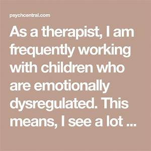 Soap Charts For Therapy My Favorite Coping Skills For Dysregulated Children