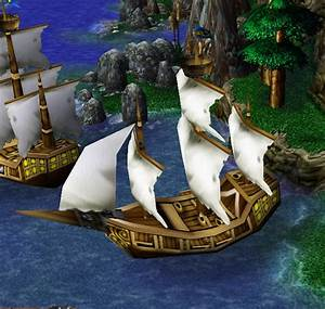 Ship  Warcraft Iii  - Wowpedia