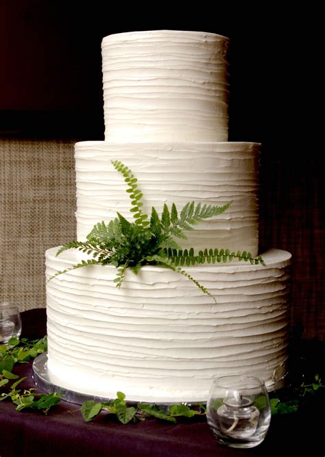Wedding Cake Beautiful White Wedding Cakes In Various