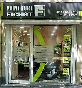jm serrures point fort fichet agree depannage 24 24 With point fort fichet