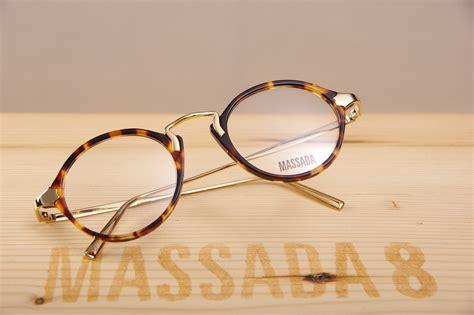 si鑒e de massada lunettes de créateur massada m9008 opticien haut de gamme sainte adresse optique