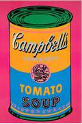 Andy Warhol Soup Can  ...