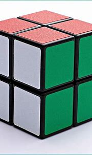 2X2X2 Magic Anti Stress Cube Classic Puzzle Fidget 3D ...
