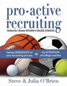 Pro-Active Recruiting E-Book Sneak Peek
