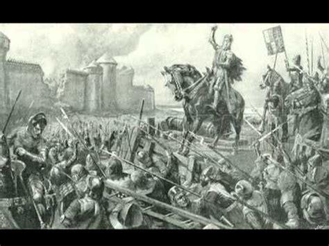 siege v o the siege of harfleur