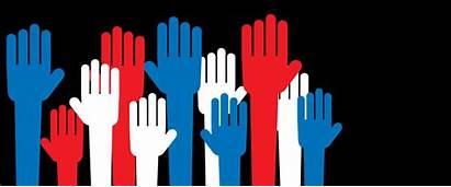 Reform Political Agenda Background Democracy Concern Slide