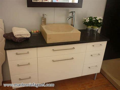 vasque et salle de bains en marbre et en 38 et 73