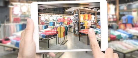 how augmented reality can help you boost your retail business