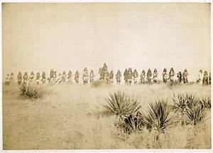 Today In History  Geronimo  The Apache Warrior  Surrenders