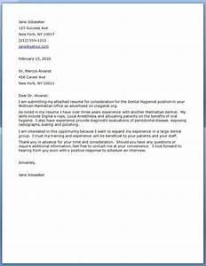 Dental hygiene cover letter dental pinterest fields for Cover letter for benefit cosmetics