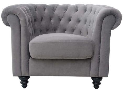 fauteuil gris conforama passions