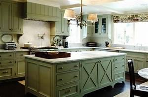 KitchenAwesome Country Kitchen Ideas Farmhouse Kitchen