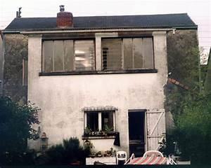 Renovation Maison Avant Apres Travaux : maison avant apres agrandissement travaux renovation ~ Zukunftsfamilie.com Idées de Décoration