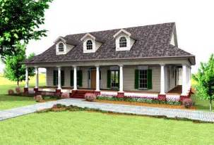 Country Bungalow House Plans Ideas by Farm Style House Plans 2123 Square Foot Home 1 Story