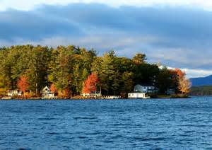 Lake Winnipesaukee NH