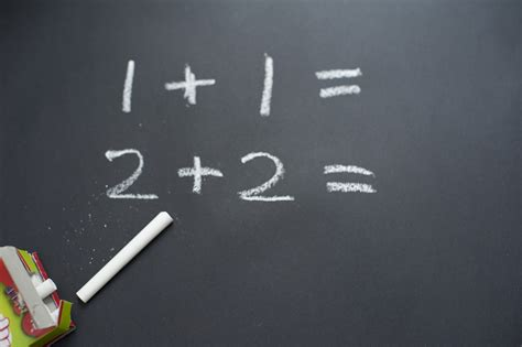 how to brush up on maths skills for primary students