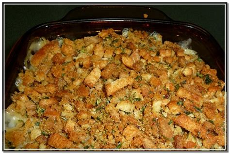 chicken dressing casserole chicken and stuffing casserole bigoven 160023