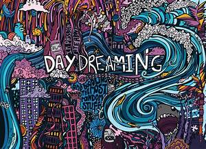 art, colorful, colors, daydream, daydreaming - image ...