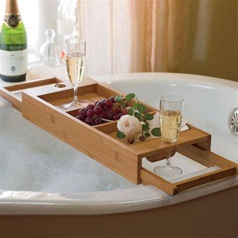 bath  bath reading tray decor   world