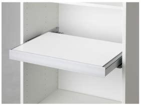 Ikea Inreda pull out frame turns the Besta bookshelf into