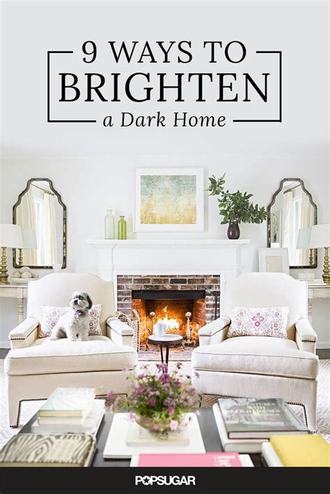 Decorating Ideas To Lighten A Room by 9 Easy Ways To Add Instant Brightness To A Room