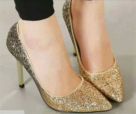Latest Wedding Shoes 2017 For Brides In Pakistan 1