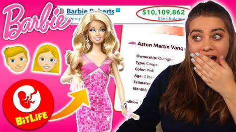 barbie challenge