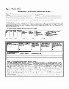 Automatic Payment Authorization Form Template 17 Printable Payment Agreement Contract For Car Forms And
