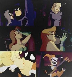 157 best DC Animated Universe images on Pinterest | Harley ...