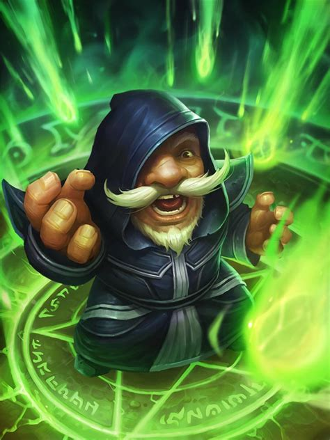 hearthstone whispers    gods  today