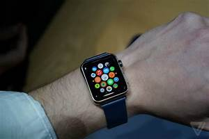 Hands-On First Impressions of the New Apple Watch - Mac Rumors