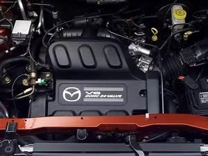 Mazda Tribute  2003  - Picture 22 Of 27