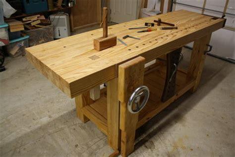 roubo workbench  jay  lumberjockscom