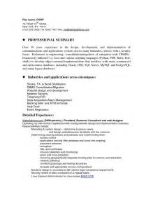 professional banking resume format sle resume for experienced banking professional sle resume for experienced banking