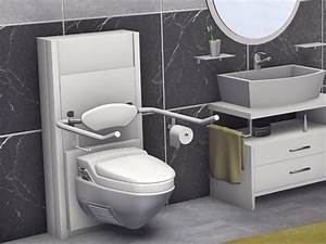 Monolith Geberit Maße : vorwand toilette excellent wand wc vigo toilette splrandlos inkl wcsitz mit softclose with ~ Frokenaadalensverden.com Haus und Dekorationen