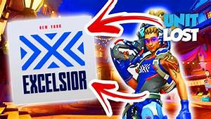 Overwatch News New Lucio Skin New York Excelsior Skins