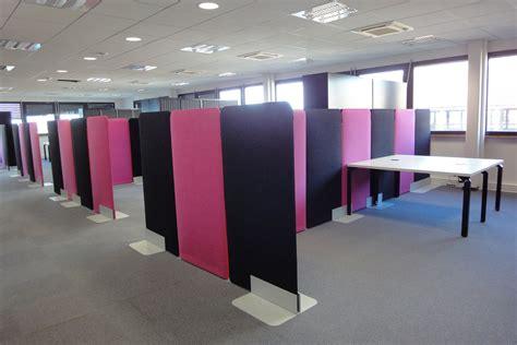 cloison acoustique bureau cloison acoustique buzzi screen bureaumobilier com