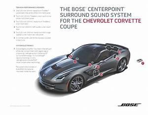 Bose Premium 10 Speakers Audio System    Power   - Corvetteforum