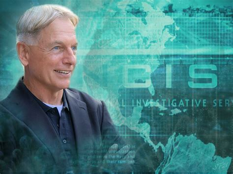 Mark Harmon Photos Tv Series Posters And