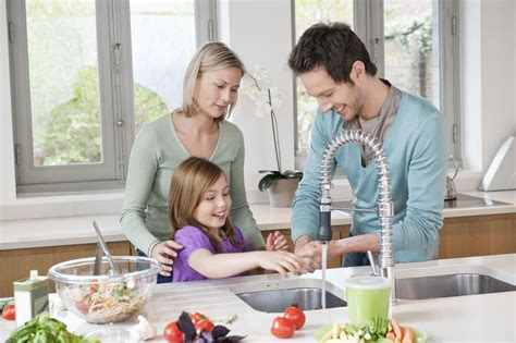Food Safety And How To Prevent Food Poisoning